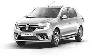 Samsun Rent A Car               Renault Symbol